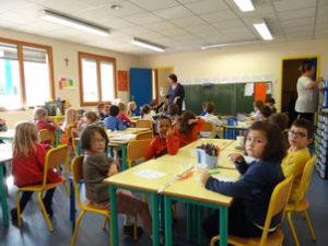 Maternelle La Salle Felix Aunac